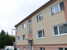 Bytový dom Ivánka - po obnove